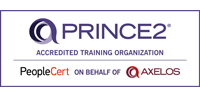 Logo accréditation Prince 2 Training Organization