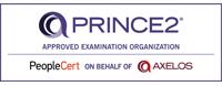 Logo accréditation Prince 2 Examination Organization