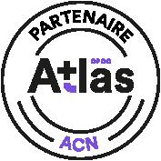 Logo partenaire Atlas ACN
